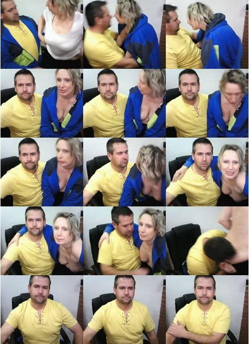 Males Cam - Profile Of Ehepaar71 Webcam Recorded Shows