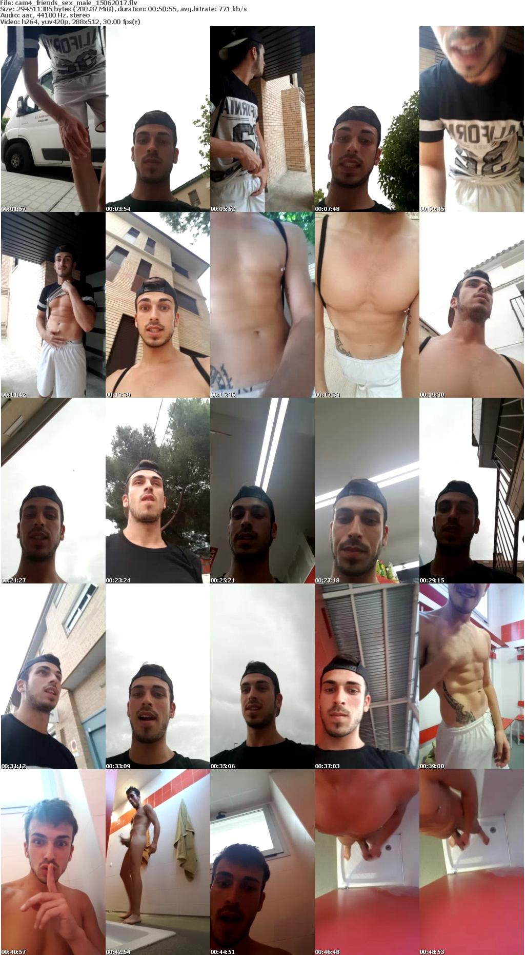 webcam friends sex