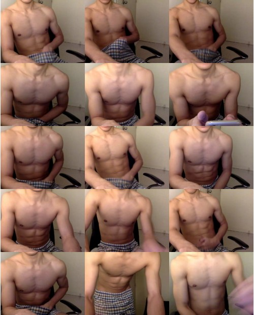 male webcam