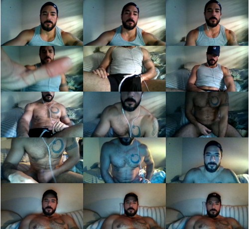 Download Video File: cam4 playingdirty 31052017