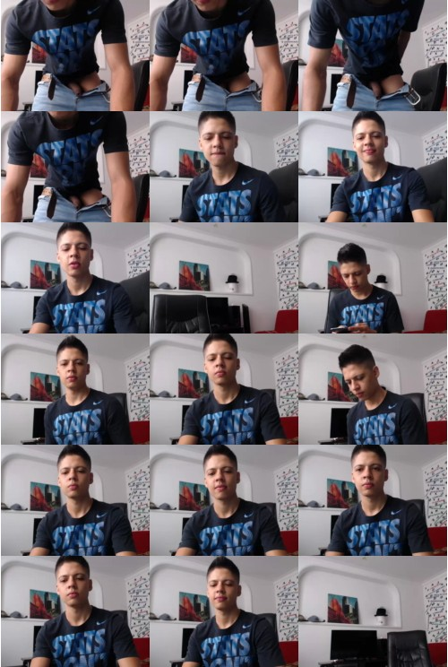 Download Or Stream File: chaturbate jacobsex20 26 September 2016
